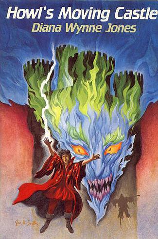 Howl's Moving Castle by Diana Wynne Jones (PDF)
