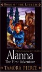 Alanna the First Adventure