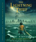 lightning thief audiobook