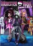 Monster High Ghouls Rule