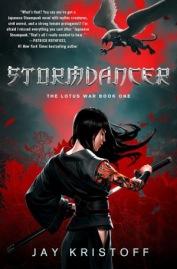 stormdancer 1