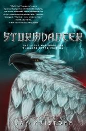 stormdancer 3