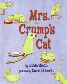 crumps cat book