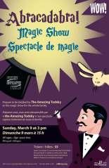abracadabra magic show poster 11x17 2013-02