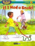 If I had a Snake
