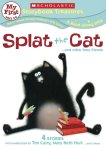 Splat the cat--and other furry friends
