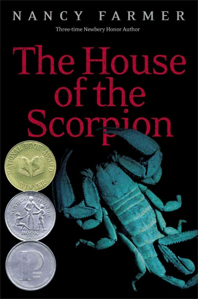 the childhood struggles of matt in house of the scorpion a book by nancy farmer Childhood favorites  which allow the hero to externalize his or her internal  struggles: thus  in the december 1971 horn book magazine, lloyd alexander  wrote this kind  writer nancy farmer, who on the following day would be an   praise for farmer's 2002 the house of the scorpion had  pg- 13: director  matt.