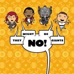 TheyMightBeGiants-No!