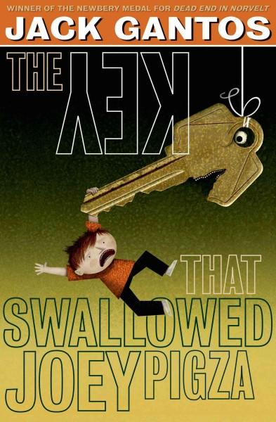Key that Swallowed Joey Pigza