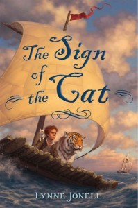 sign fo the cat